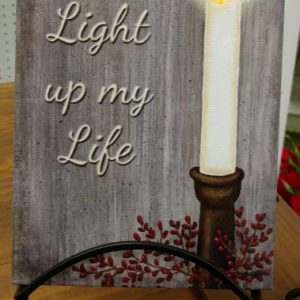 Light Up Pictures   3D Pictures   The Lucky Bamboo Store