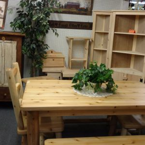 Wood Furniture | The Lucky Bamboo Store