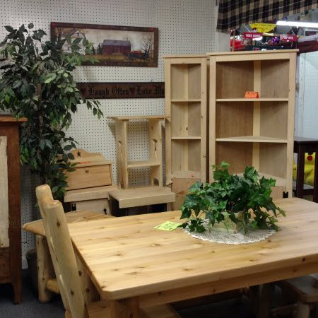Nice Wood Furniture | The Lucky Bamboo Store ...