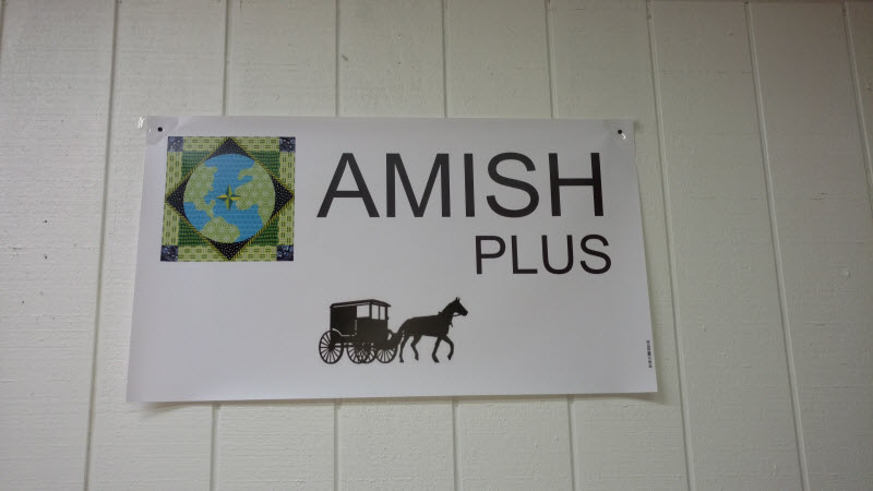 Amish Plus | The Lucky Bamboo Store