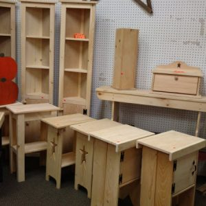 Wood Furniture   The Lucky Bamboo Store