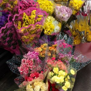 Fresh Flowers | The Lucky Bamboo Store