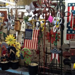 Yard Art   The Lucky Bamboo Store